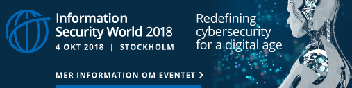 Information Security World (ISW) 2018 1