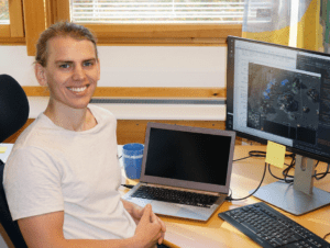 Linköpingsingenjör prisas för utveckling av samarbete i strategispel och AI. 1