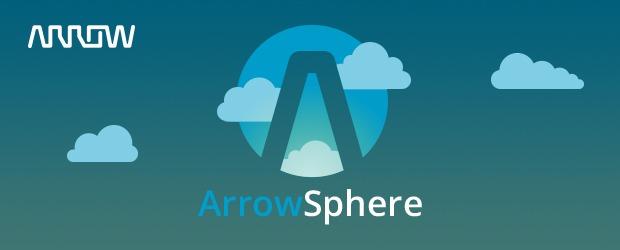 Arrow ECS Cloud Event - Utveckla dina Cloud affärer med ArrowSphere 1
