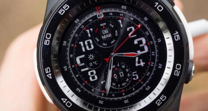 Nya Huawei Watch GT med teknik som används av eliten