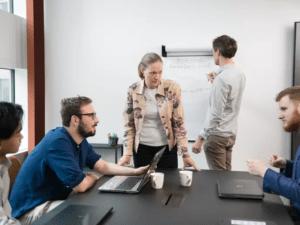 Academic Work intensivutbildar utvecklare till Acando 1