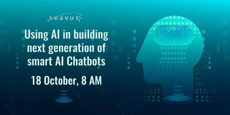 Using AI in building next generation of smart AI Chatbots 1