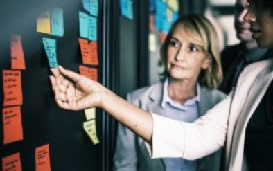 Jämställt riskkapital ska locka fler kvinnliga entreprenörer 1