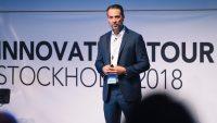 Software AG täpper igen teknikhålen för det datadrivna företaget