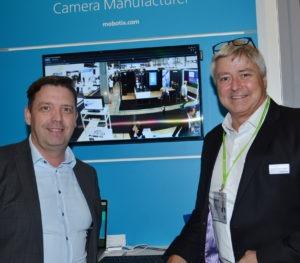 Intelligenta kameror gör bild till användbar data 1