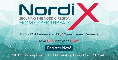 NordiX- Securing the Nordic Region from cyber threats 1