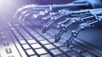 Svenska affärsresenärer sämst på AI och hur det används