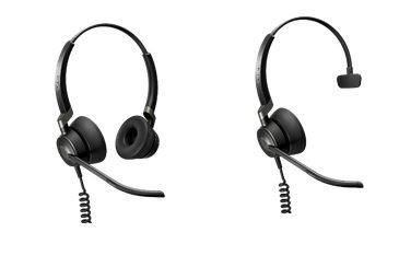 Jabra lanserar Engage 50, ett professionellt digitalt headset för samtal med bättre kvalitet