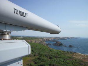 Danska flyg- och försvarsspecialisten Terma säkrar sin datahantering och spårbarhet med IFS Applications 10 1