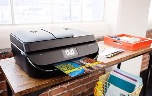 HP presenterar nya säkerhetslösningar för skrivare