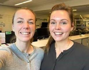 Women in Tech avslutar året med julmys och intressanta ämnen hos ATEA! 1