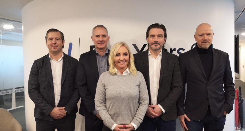 """Arrow ECS & IBM """"De tar samarbetet till en ny nivå i Sverige"""""""