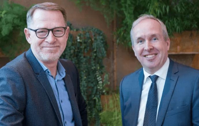 Fujitsu Sverige startar ny satsning på strategisk konsulting