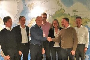 AddSecure-ägda Vehco förvärvar Finlands ledande Fleet Management-företag, Paetronics Oy, för att stärka sin nordiska position 1