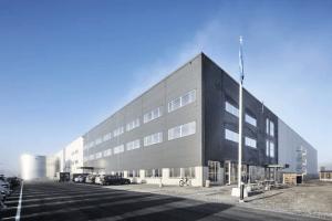 Zalando och Ingram Micro öppnar sitt första logistikcenter i Norden 1