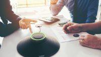 En smart arbetsplats kräver smart teknik