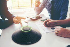 En smart arbetsplats kräver smart teknik 1