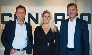 Idag lanseras Conapto AB på den svenska marknaden och målsättningen är tydlig 1