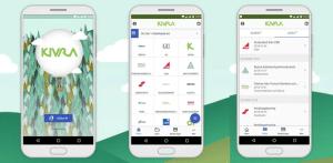 Kivra lanserar native app för Android 1