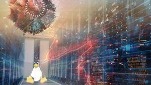 Check Point avslöjar: trojan går in bakvägen i Linux 1