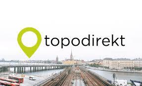 Danderyds kommun näst ut att använda TopoDirekt som MBK-system 1