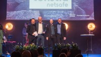 Conscia Netsafe Årets Cisco Customer Experience Partner