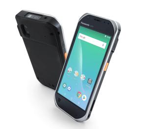 Panasonic lanserar COMPASS 2.0 – nästa generations IT-lösning för Android-baserade TOUGHBOOK-enheter 1