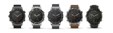 Garmin presenterar MARQ Collection: en serie med lyxiga uppkopplade tool watches, designade för att bemästra det liv som du lever 1