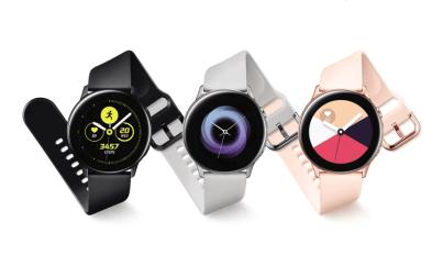 Samsung Galaxy Watch Active nu ute i butik 1