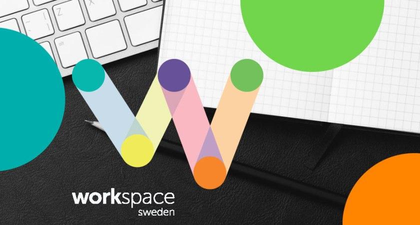 Välkommen till WorkSpace Sweden – Forumet för morgondagens arbetsplats