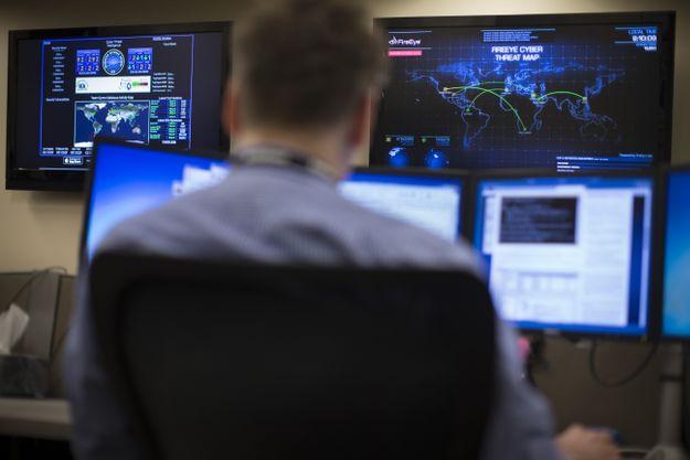 HCL Technologies lanserar nytt cybersäkerhetscenter