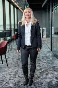 Helena Forsmark – ny VD för HiQs dotterbolag HiQ Stockholm 1