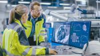 Gamla operativsystem ett allvarligt säkerhetshot inom tillverkningsindustrin