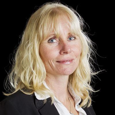 Helena Forsmark – ny VD för HiQs dotterbolag HiQ Stockholm