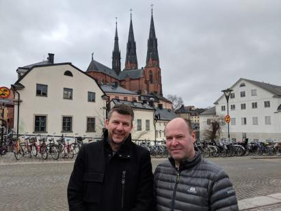 AWS-certifieringar tar fart hos Webstep i Sverige 1