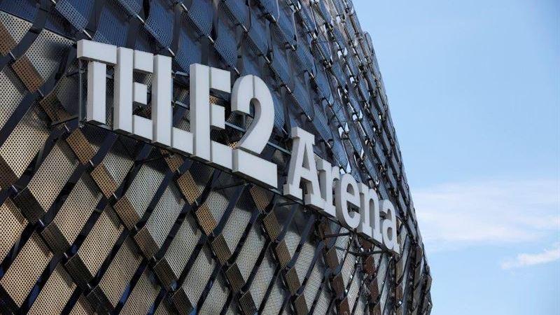 Historiska rekord på Tele2 Arena när Swedish House Mafia återförenades