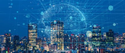 5G kommer skapa fler affärsmöjligheter – men även öka energianvändningen 1