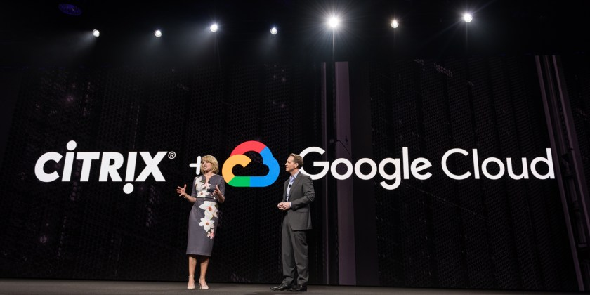 Citrix lancerer Workspace til Google Cloud