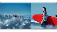 Huawei lanserar ny, spännande kamerafunktion – Dual-View Camera Mode