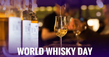 World Whisky day 1