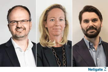 Netigate Elevates Three to New Roles in Continued Expansion of Offering 1