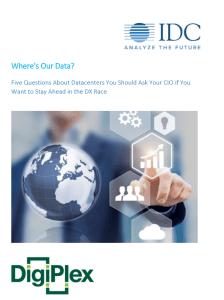 Hur är din data skyddad? 1