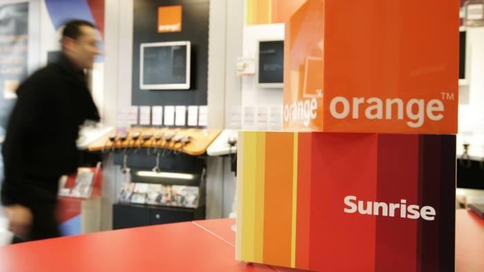 Orange tecknar avtal om att förvärva SecureLink och ökar takten mot en ledande position i den europeiska cybersäkerhetsbranschen
