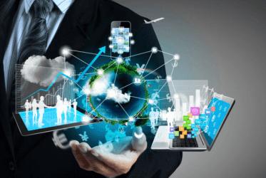 Näringslivet räknar med 17 procents avkastning på digital transformation under det närmaste året 1