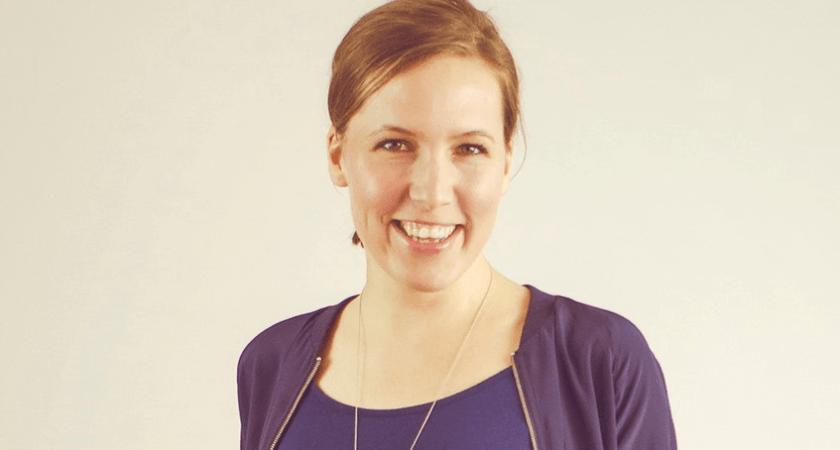 Episerver utnämner svenska Jessica Fardin till global CMO