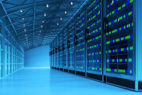 Datacenter på böljan den blå ställer extrema krav 1