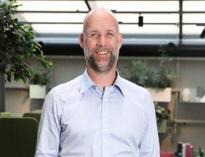 Niklas Annetun ska bygga Avanades Dynamics 365 affärssystemenhet i Norden 1
