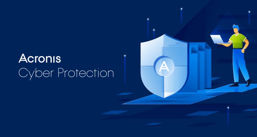 Acronis presenterar utökade funktioner för cyberskydd för SAP HANA