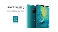 Huawei Mate 20 X 5G är världens första mobila enhet att uppnå 5G-certifiering