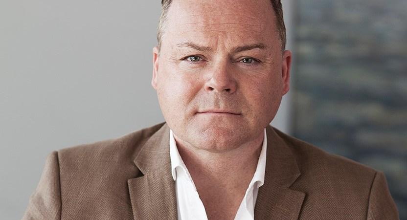 Niklas Stolperud-Salvini kanalansvarig för Aruba Norden